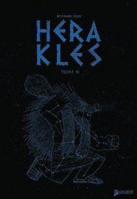 Heraklès T3 : , bd chez Akileos de Cour