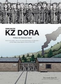 KZ Dora, bd chez Des ronds dans l'O de Walter