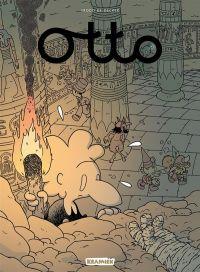 Otto T2, bd chez Kramiek de de Decker