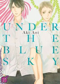 Under the blue sky, manga chez Taïfu comics de Aoi