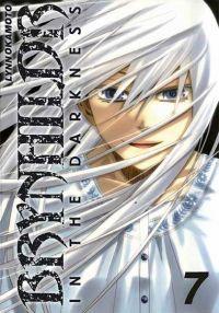 Brynhildr in the Darkness T7, manga chez Tonkam de Okamoto