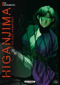 Higanjima : Volume double 29-30 (0), manga chez Soleil de Matsumoto