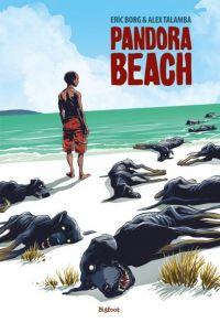 Pandora beach T1, bd chez Bigfoot de Borg, Talamba