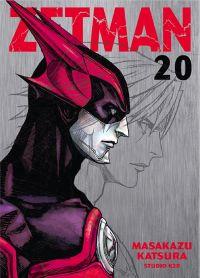 Zetman T20, manga chez Tonkam de Katsura