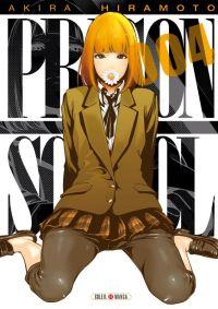 Prison school T4, manga chez Soleil de Hiramoto