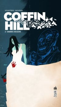Coffin Hill T2 : Sombres desseins (0), comics chez Urban Comics de Kittredge, Miranda, Kelly, de La cruz, Johnson