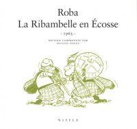 Collection 50/60 : La Ribambelle en Ecosse (0), bd chez Niffle de Vicq, Roba