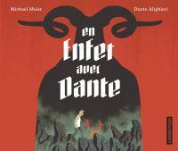 En enfer avec Dante, bd chez Casterman de Meier