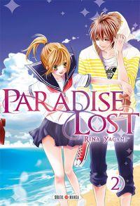 Paradise lost T2, manga chez Soleil de Yagami