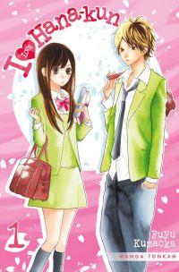 I love Hana-Kun T1, manga chez Tonkam de Kuamoka