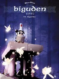 Biguden T2 : Bugul-Noz (0), bd chez EP Editions de Silas