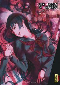 Dusk maiden of amnesia T6, manga chez Kana de Maybe