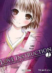 Love instruction T2, manga chez Soleil de Inaba