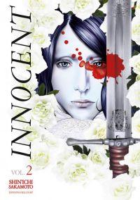 Innocent T2, manga chez Delcourt de Sakamoto