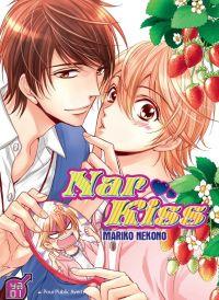 Nar kiss, manga chez Taïfu comics de Nekono