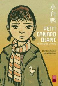 Petit canard blanc, manga chez Urban China de Liu, Martinez