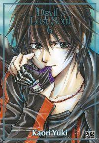 Devil's lost soul T6, manga chez Pika de Yuki