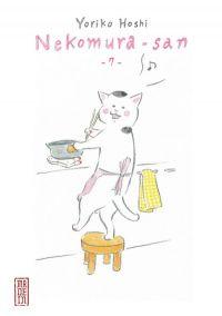 Nekomura-san T7, manga chez Kana de Yoriko