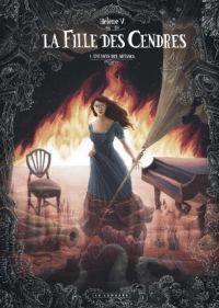 La Fille des cendres T1 : Enfants des abysses (0), bd chez Le Lombard de Hélène V.