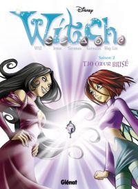 Witch – Saison 2, T10 : Coeur brisé (0), bd chez Glénat de Collectif