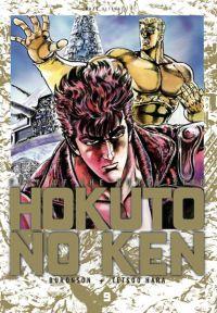 Hokuto no Ken T9, manga chez Kazé manga de Buronson, Hara