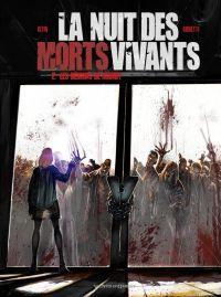 La Nuit des morts-vivants T2 : Les Démons de Mandy (0), bd chez Vents d'Ouest de Istin, Bonetti, Digikore studio, Toulhoat