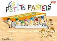 Les Petits pastels, manga chez Yoaké de Nakaya