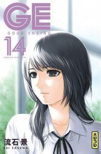 GE - good ending T14, manga chez Kana de Sasuga