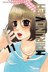 Mairunovich  T11, manga chez Tonkam de Sato