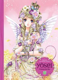 Yôsei : L'essence des fées, manga chez Nobi Nobi! de Brière-Haquet, Shiitake