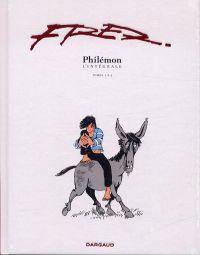 Philémon T1 : Philémon l'intégrale tome 1 à 5 (0), bd chez Dargaud de Aristides