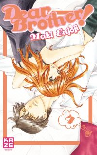 Dear brother T4 : , manga chez Kazé manga de Enjoji