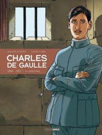 Charles de Gaulle T1 : 1916 - 1921, bd chez Bamboo de Le Naour, Plumail