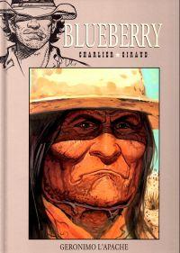 Blueberry – cycle 10 : Tombstone, T26 : Geronimo l'apache (0), bd chez Hachette de Giraud, Breton