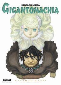 Gigantomachia : , manga chez Glénat de Miura