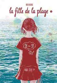 La fille de la plage  T2, manga chez IMHO de Asano