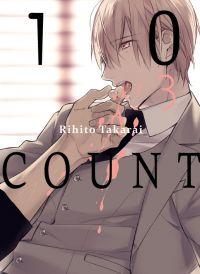 10 count  T3, manga chez Taïfu comics de Takarai