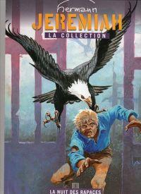 Jeremiah T1 : La nuit des rapaces (0), bd chez Hachette de Hermann