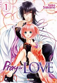 Pray for love T1, manga chez Soleil de Sakano