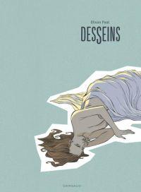DesSeins, bd chez Dargaud de Pont, Croix