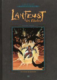 Lanfeust et les mondes de Troy T10 : Lanfeust des étoiles - Les tours de Meirrion (0), bd chez Hachette de Arleston, Tarquin, Guth