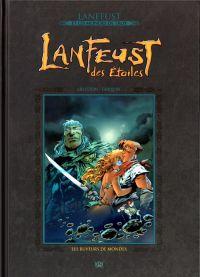 Lanfeust et les mondes de Troy T12 : Lanfeust des étoiles - Les buveurs de monde (0), bd chez Hachette de Arleston, Tarquin, Guth