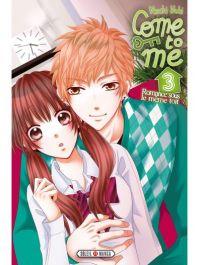Come to me T3, manga chez Soleil de Nachi
