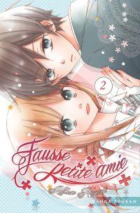 Fausse petite amie T2, manga chez Tonkam de Hayashi