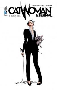Catwoman Eternal T1 : Reine du crime (0), comics chez Urban Comics de Valentine, Brown, Loughridge, Lee