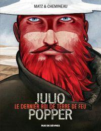 Julio Popper, bd chez Rue de Sèvres de Matz, Chemineau