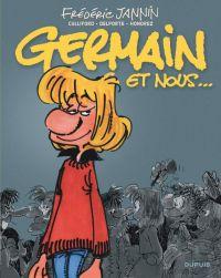 Germain et nous..., bd chez Dupuis de Jannin