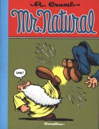 Mister Natural, comics chez Cornelius de Crumb
