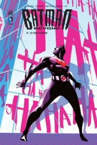 Batman Beyond T2 : 10.000 clowns (0), comics chez Urban Comics de Peterson, Beechen, Wu, Breyfrogle, Nguyen, Archer, Elder, Nguyen