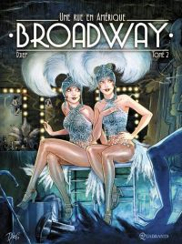 Broadway T2, bd chez Soleil de Djief